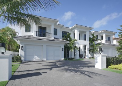 Estates Completed