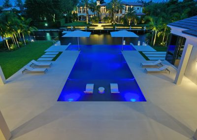 300 Key Palm Road - Dusk (11)