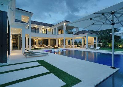 300 Key Palm Road - Dusk (5)